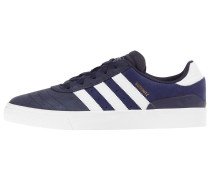 Busenitz Vulc Sneaker navy / weiß