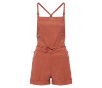 Playsuit 'Mary' rostrot