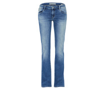 Black Denim '10189 Olivia' blue denim