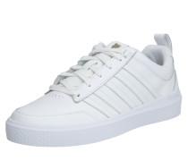 Sneaker 'Devyn' weiß