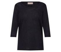 Shirt 'Pegah' schwarz