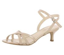 Sandalette 'Gioia' nude