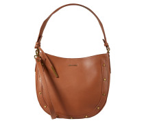 Hobo Bag cognac