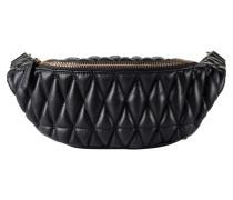 Crossbody Bag & Gürteltasche schwarz