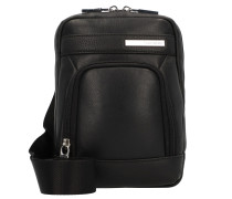 Tasche 'Hip-Sunstone' schwarz