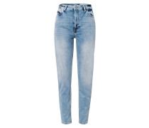 Jeans 'Joyce' blue denim