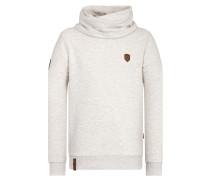 Sweatshirt 'Der Muschiflüsterer'