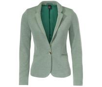 Jerseyblazer grün