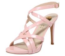 Sandaletten 'evia' pink