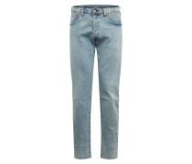 Jeans '501 '93 Straight' blue denim