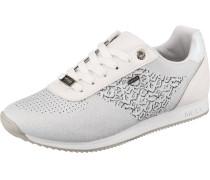 Camillo Sneakers Low hellgrau / weiß