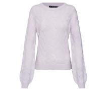 Pullover 'peta' lavendel