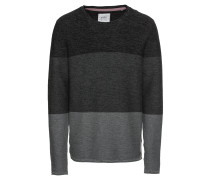 Pullover 'structured cnk*'