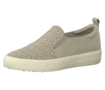 Sneaker beige / greige