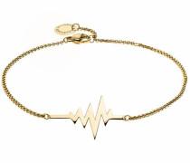 Armband 'lj-0156-B-20' gold