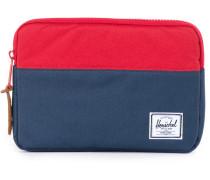 Tablet Tasche 'Anchor Sleeve iPad Mini Navy/Red'
