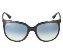 Sonnenbrille 'cats 1000' schwarz