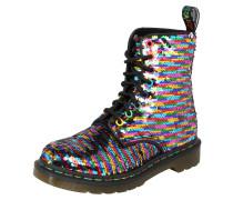 Stiefel '8 Eye Boot 1460' mischfarben