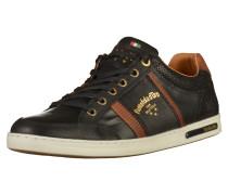 Sneaker 'Mondovi Uomo Low' schwarz