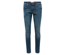 Jeans '5 Pkt Slim' blue denim