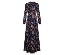 Kleid 'Printed Long Evening Dress'