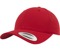 Curved Classic Snapback rot
