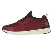 Sneaker bordeaux