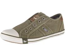 Sneakers braun / khaki