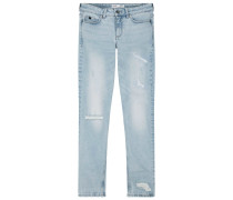 Jeans ' Johnny ' hellblau