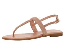 Sandale 'olimpia' puder