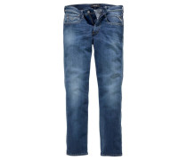 Jeans 'Anbass' blue denim