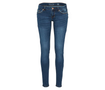 Jeans 'eve' dunkelblau