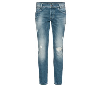 Jeans 'Spike' blue denim