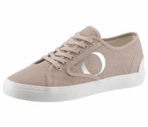 Sneaker '100Le' hellbraun / weiß