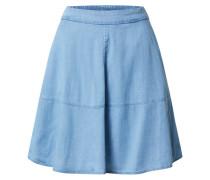 Rock 'vibista HW Skirt/su' blue denim