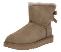 Boots 'Mini Bailey Bow II' sand