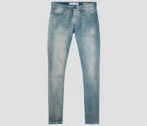 Jeans 'Dean' blue denim