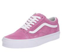 Sneakers 'Old Skool' lila / weiß