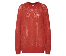Pullover 'marzella' rot