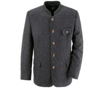 Trachtenjanker Herren in Tweed Optik
