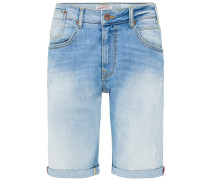Shorts blue denim / hellblau