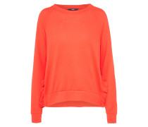 Sweatshirt 'onlELCOS' hellrot