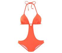 Monokini orange