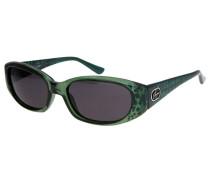 Sonnenbrille 'gu7219-Grn-3' grün