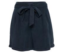 Shorts 'mia' dunkelblau