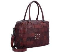 Centella Handtasche Leder 40cm