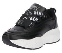 Sneaker 'minami' schwarz / weiß