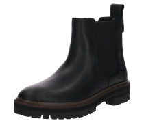 Chelsea Boots 'London Square' schwarz