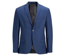 Klassischer Blazer blau