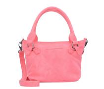 Handtasche 'Lesly' pink